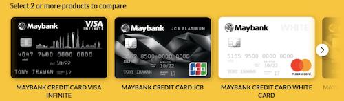 May bankクレジットカードの画像