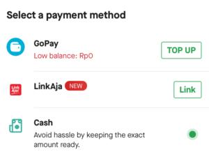 支払い方法の画像