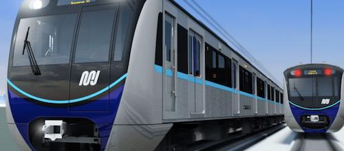 MRTの画像