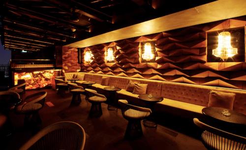 Cloud Lounge & Living Room(クッドラウンジ&リビングルーム)の画像1