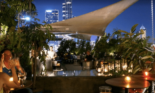 Awan Loungeの画像1