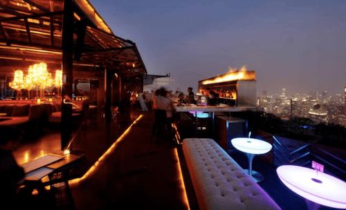 Cloud Lounge & Living Room(クッドラウンジ&リビングルーム)画像3