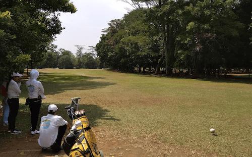 パダン ゴルフ チランカップの画像