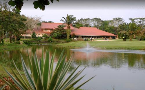 タカラ ゴルフ リゾートの画像