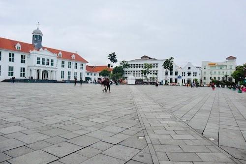 ファタヒラ広場の画像