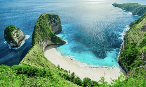 ペニタ島の画像