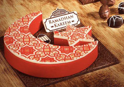 Dapur Cokelatケーキ画像