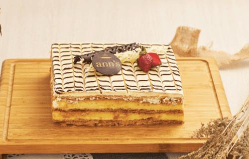 Anns Bakehouse&Creamryケーキの画像