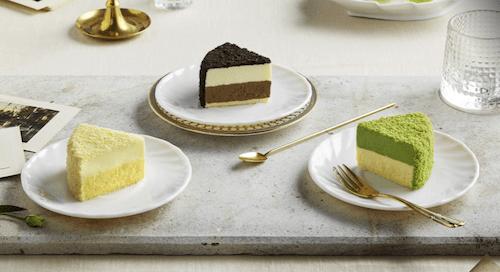 DORÉ by LeTAO(ドア・バイ・ルタオ)のケーキ画像3