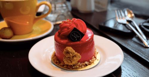 エリックカイザーのケーキの画像2