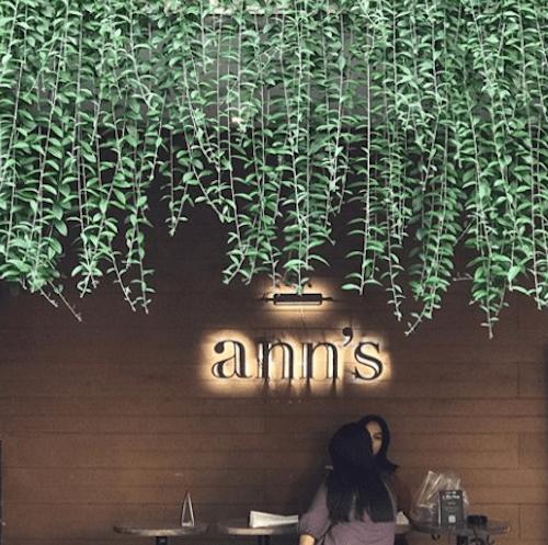Anns Bakehouse&Creamryの画像