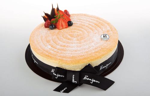 Bonjour Bakery & Pastry画像1