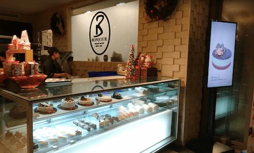 Bonjour Bakery & Pastryの画像