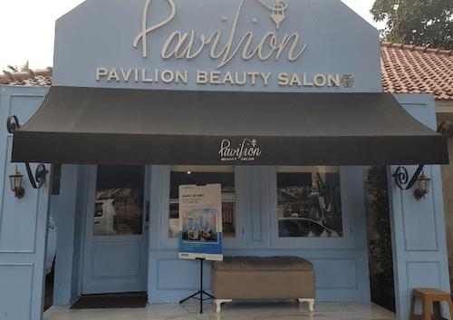 Pavilion Beauty Salon(パビリオンビューティサロン)3
