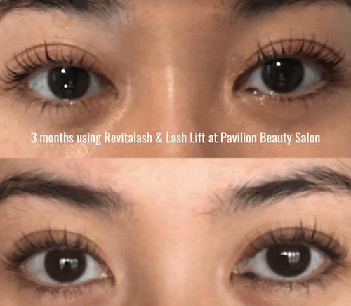Pavilion Beauty Salon(パビリオンビューティサロン)2