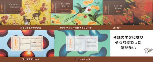 pipiltin cocoa(ピピリティン・ココア)の画像