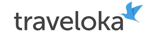 トラベロカのロゴ