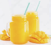 トロピカルフルーツジュースの画像