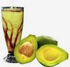 アボカドジュースの画像