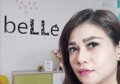 Belle Beauty Bar(ベルビューティバー)の画像