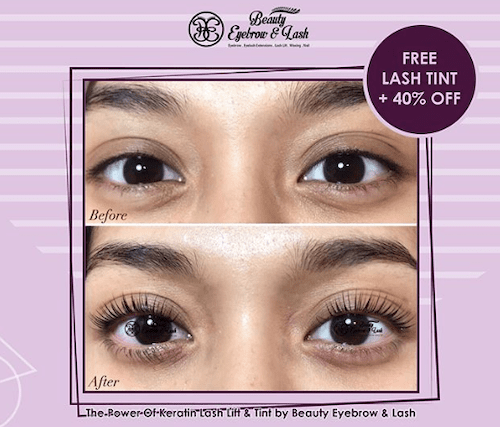 Beauty Eyebrow & Lashの画像3