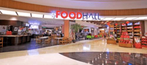 Foodhallの画像
