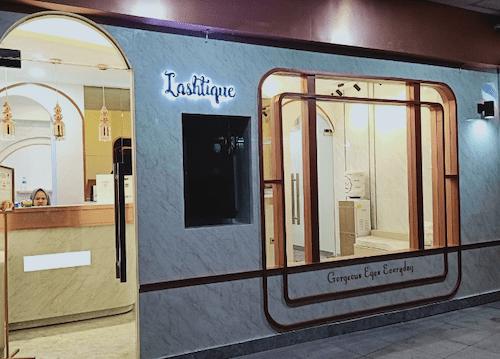 LashtiqueKelapa Gading Mallの画像