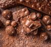 インドネシア産チョコレートの画像