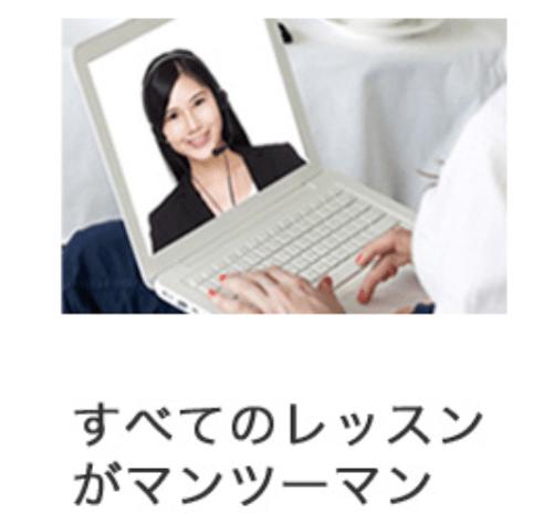 English Bell Online (イングリッシュベルオンライン)の説明画像3