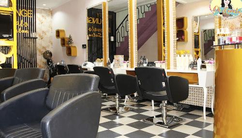 DeLovato Salon(デラベイトサロン)の画像