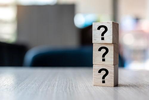 質問する人の画像
